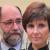 Boris Kolonitski und Maria Matskevich